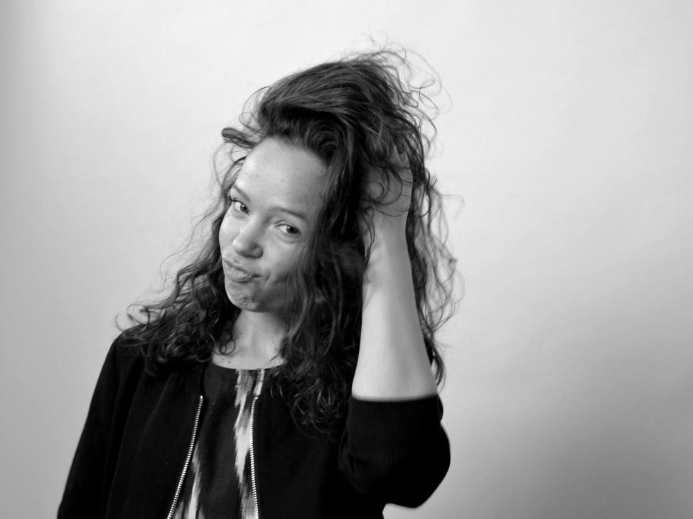 Maren Schlenker vom Institut für Liebe