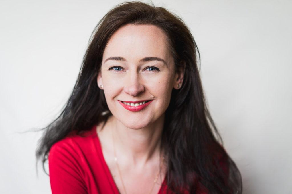 Anicca Anais Vogt für das Institut für Liebe