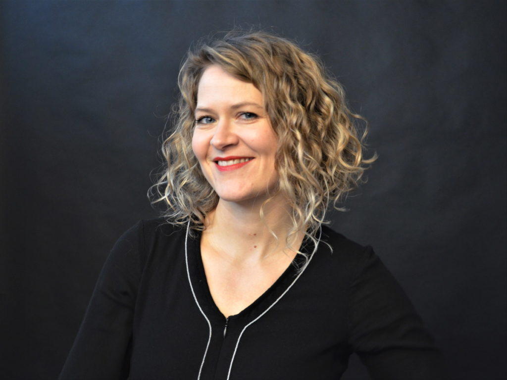 Dr. Ingrid Rupp vom Institut für Liebe
