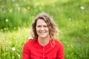 Dr. Ingrid Rupp vom Institut für Liebe in Heidelberg
