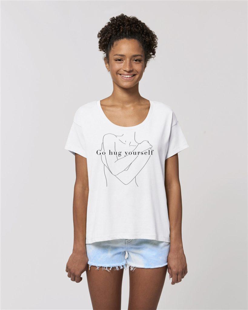 T-Shirt von Planet Earth First
