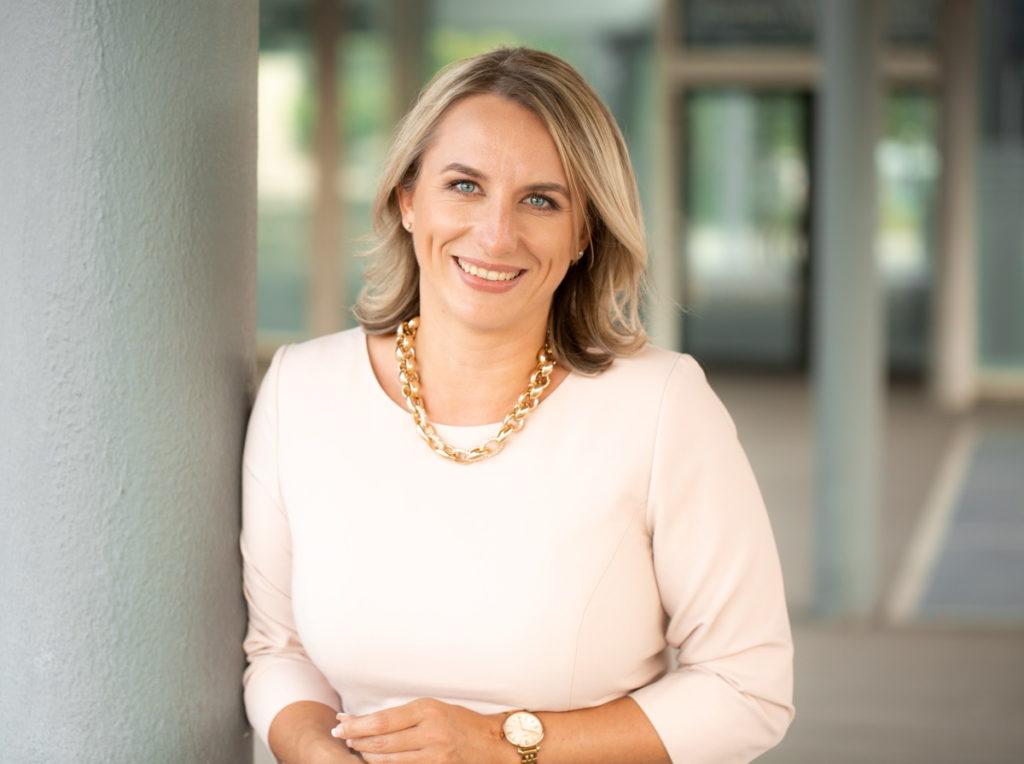 Susanne Kölbl von BH-Träume