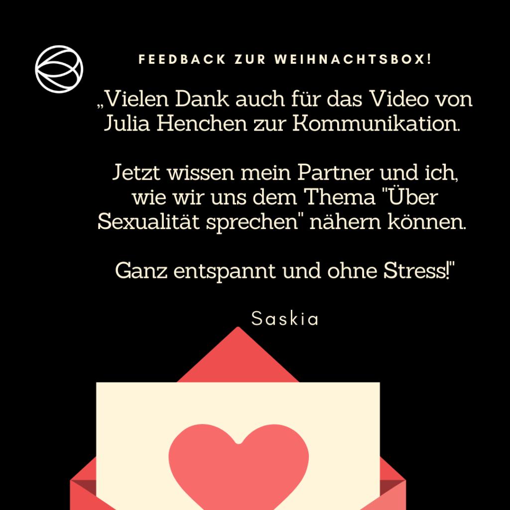 Feedback-Weihnachtsgeschenk-Institut-für-Liebe